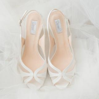 Sandália Durval Calçados para Noiva