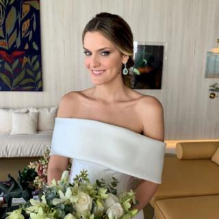 Vestido de Noiva por Lucas Anderi
