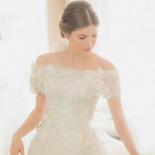 Vestido de Noiva por Hingrid Sathler