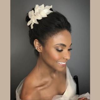 Beleza da noiva por tatmake