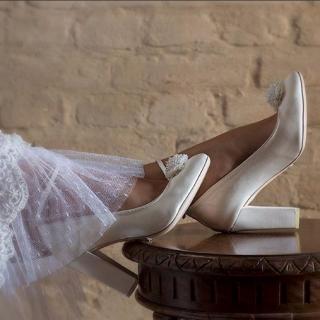 Sapatos Caio Torres