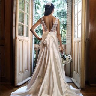 Vestido de noiva WhiteHall