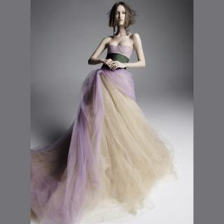 Vestido de noiva Vera Wang